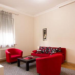 Concierge Belgrade | Apartman Delta Top 124