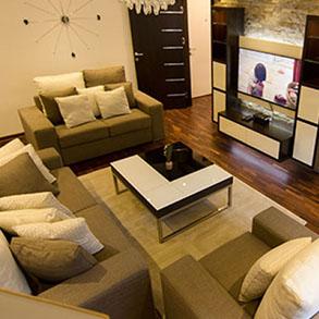 Concierge Belgrade | Apartman Delta Top 125