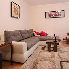 Concierge Belgrade | Apartman Delta Top 126
