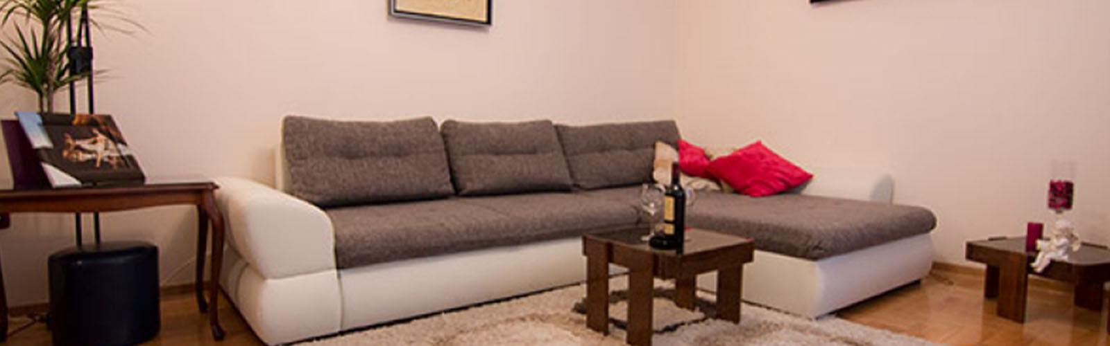 Concierge Belgrade   Apartman Delta Top 126
