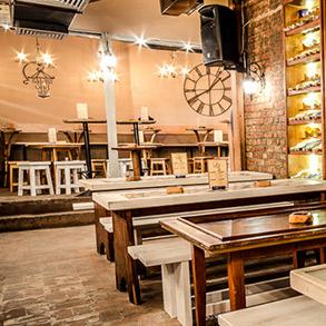 Concierge Belgrade | Tavern Ona moja