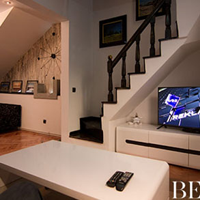 Concierge Belgrade | Apartment Delta Top 131