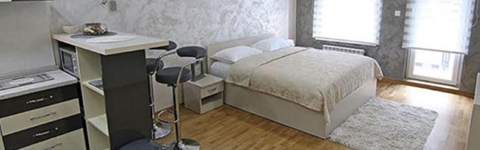 Concierge Belgrade | Apartman Delta Top 132