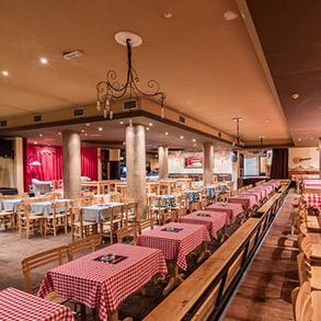 Concierge  Belgrade | Tavern Tarapana