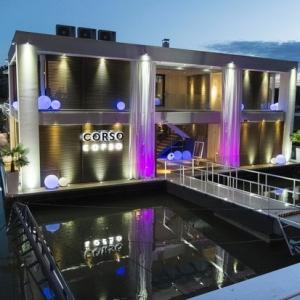 Concierge Belgrade | Raft Corso