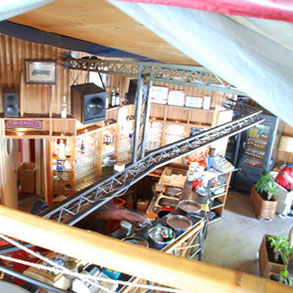 Concierge Belgrade | Raft Monza racing caffe