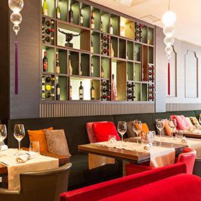 Concierge Belgrade | Restaurant Jerry
