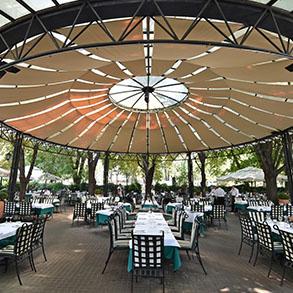 Concierge Belgrade | Restoran Madera