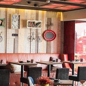 Concierge Belgrade | Restoran Boutique 3