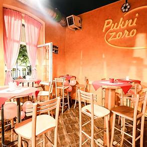 Concierge Belgrade | Tavern Pukni zoro