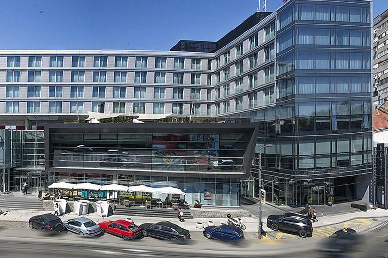 Concierge Belgrade | Hotel Zira