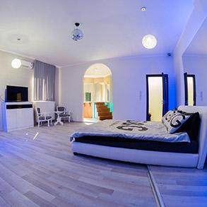 Concierge Belgrade | Apartman Delta Top 3