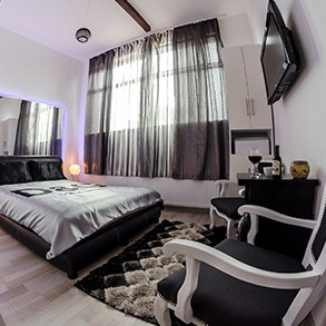 Concierge Belgrade | Apartment Delta Top 5
