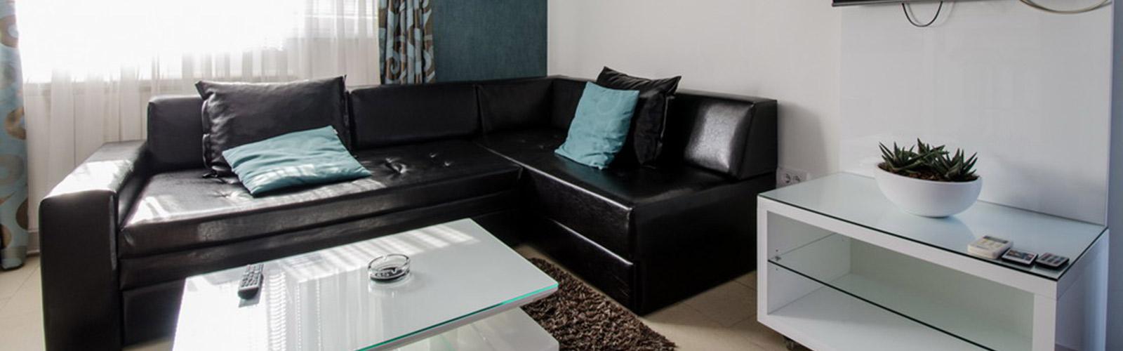 Concierge Belgrade | Apartman Delta top 7