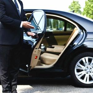 Concierge Belgrade | Privatni vozač
