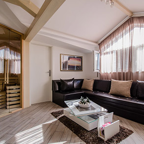 Concierge  Belgrade | Apartment Delta top 9