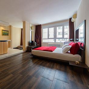 Concierge Belgrade | Apartman Delta Top 12