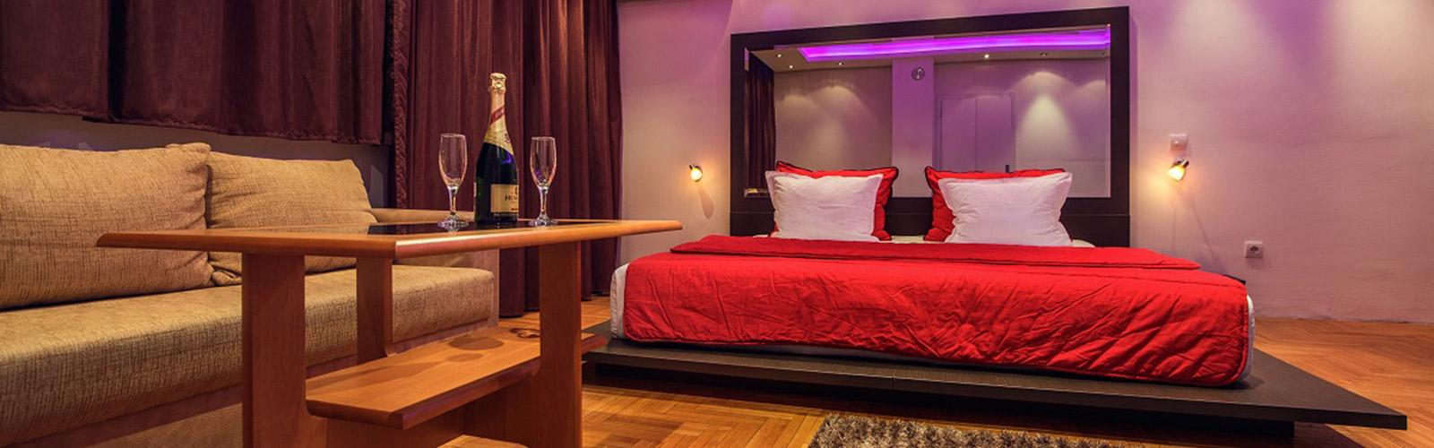 Concierge Belgrade   Apartman Delta Top 15