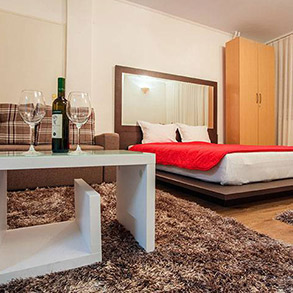 Concierge Belgrade | Apartment Delta Top 17