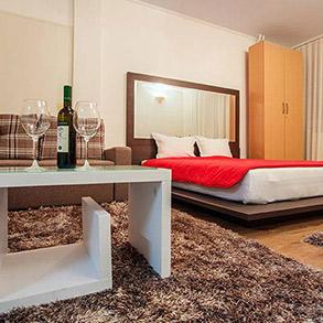 Concierge Belgrade | Apartman Delta Top 17