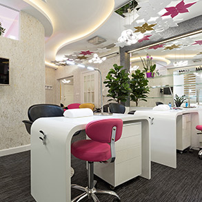 Concierge Belgrade | Beauty Salon Delta Top