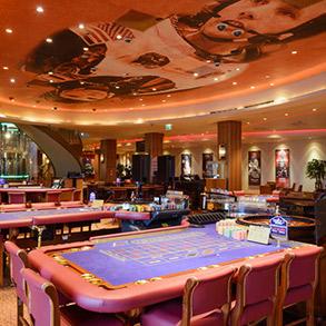 Concierge Belgrade | Grand Casino