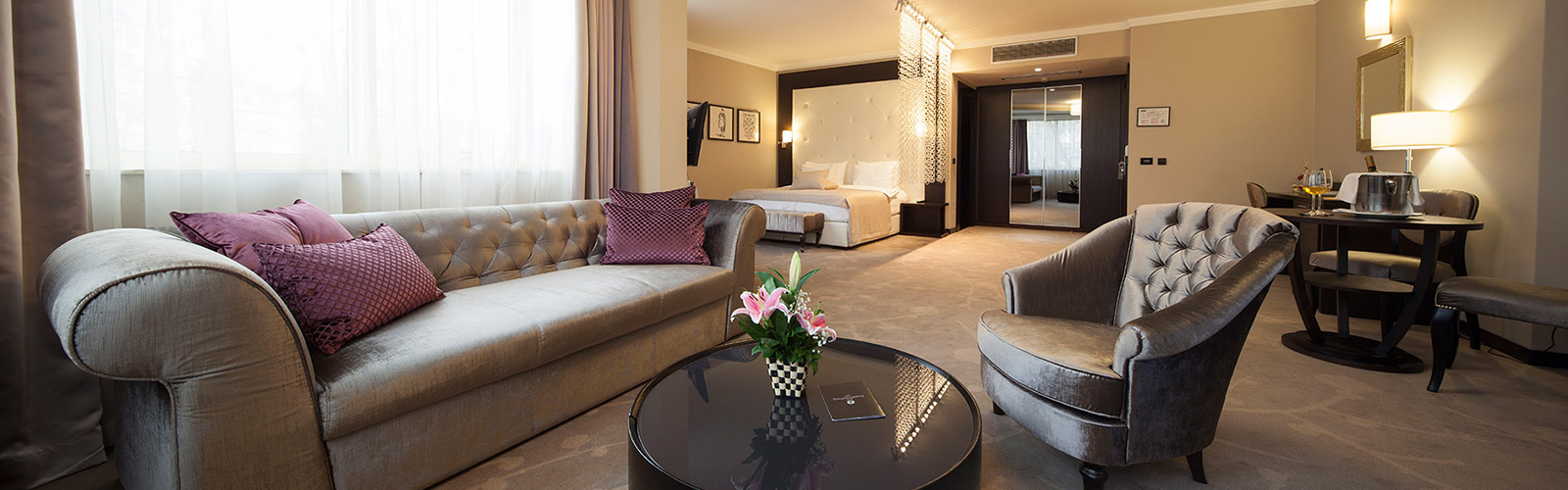Concierge Belgrade   Hotel Constantin the great