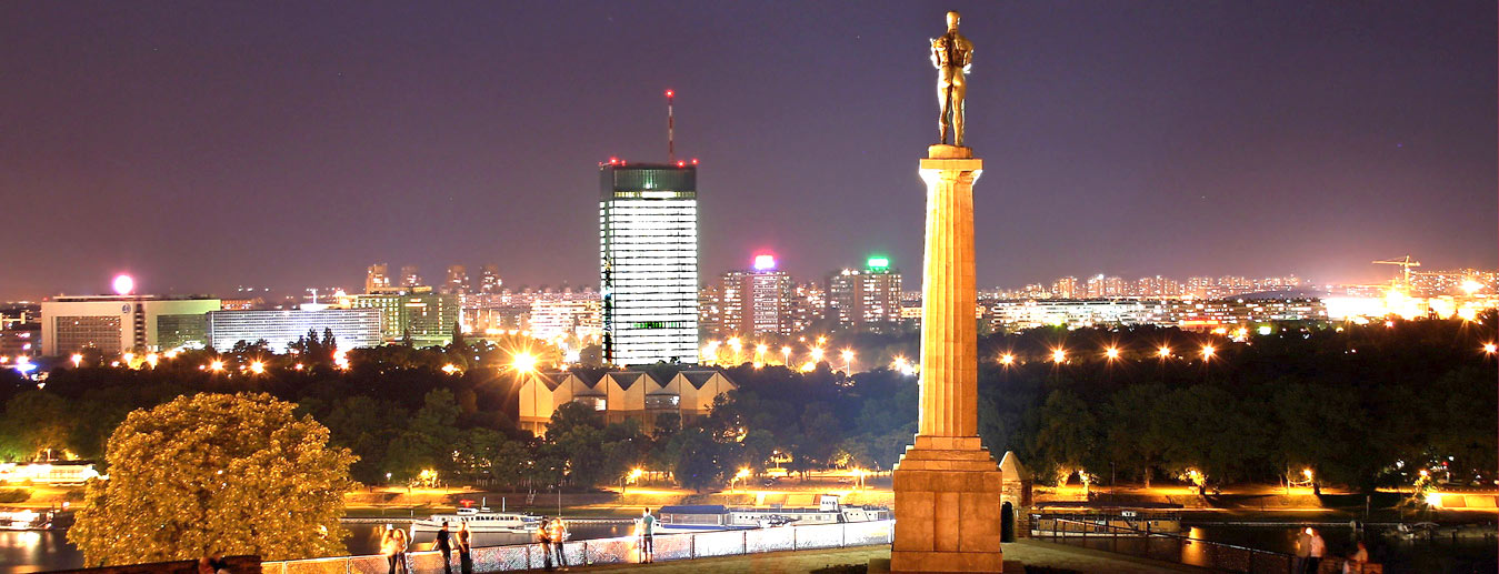 Concierge Belgrade
