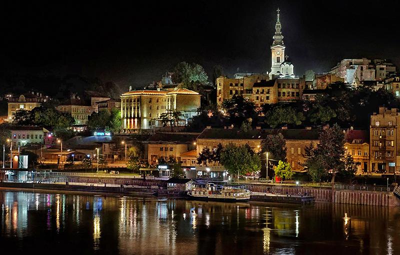 Concierge Belgrade, Your private service   ∆TOP